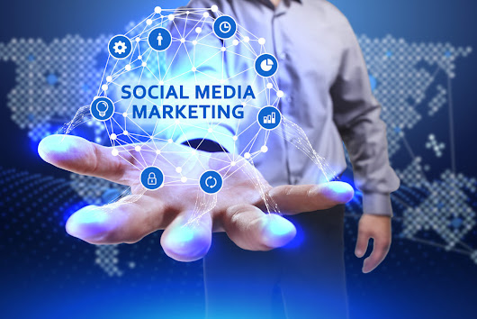 When Artificial Intelligence and Social Media Marketing Collide