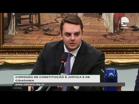 CCJ da Câmara retoma discussão sobre prisão após 2ª instância; siga