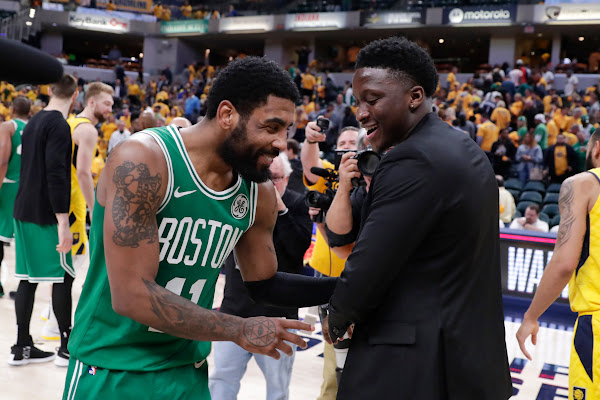 65996a4c0 Google News - Boston Celtics vs Indiana Pacers - Overview