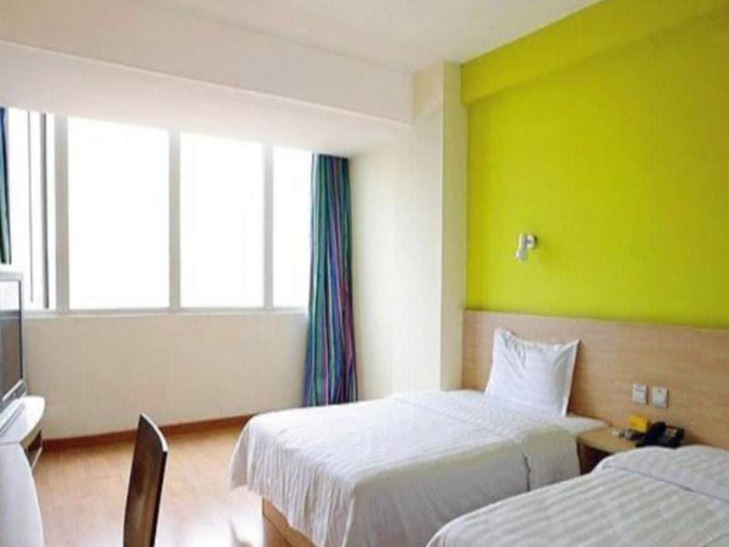 Review 7 Days Inn Guiyang Shachong South Road Branch