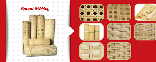 Wicker Material