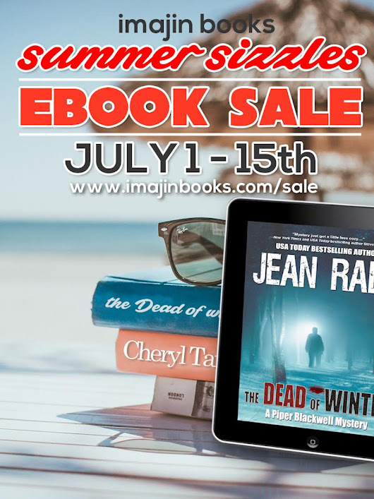 Summer Sizzles E-Books $1.99 Or Less Sale!