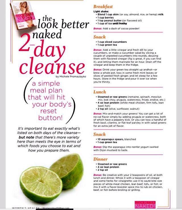 lose weight in three days diet