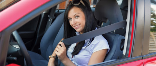 Facts about seat belts - Auto Transport Association