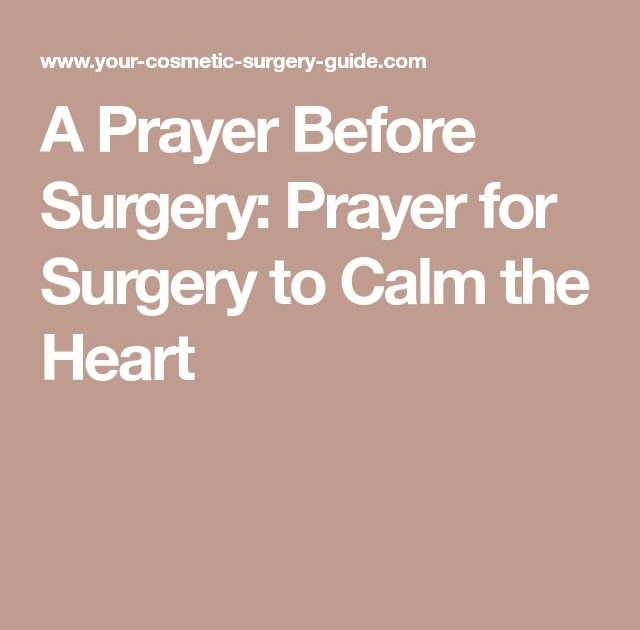 quotes for courage before surgery quotes about b