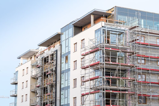 London Mayor rips up planning rules and makes way for more high density housing - PropertyWire
