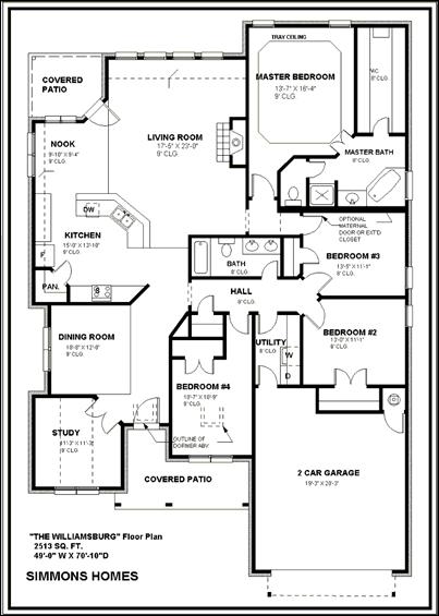 Room Floor Plan Designer Free: Home Design Ideas Essentials