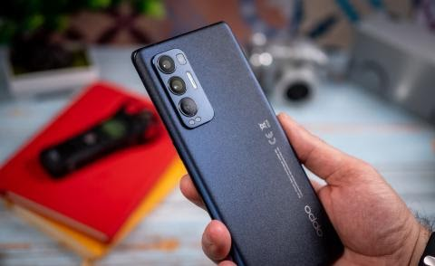 Oppo Find X3 Neo 5G, first impressions: a champion in the shadow who also knows to triumph