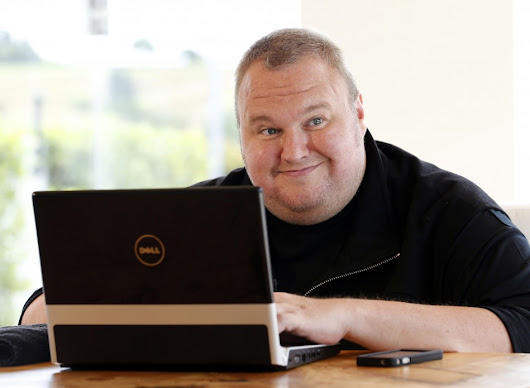 Kim Dotcom's Mega could use bitcoin after Paypal ceases processing payments