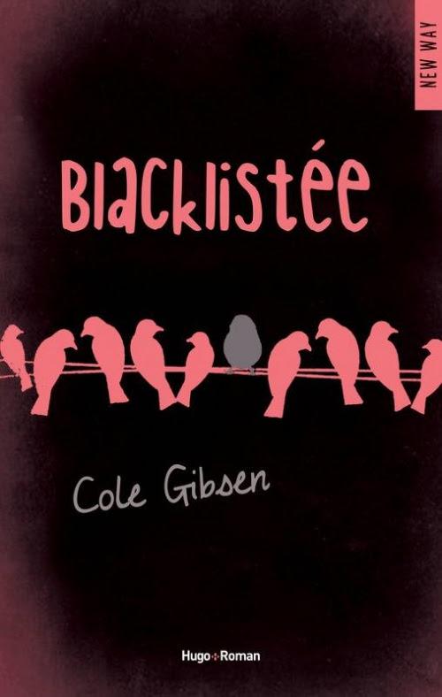 Couverture Blacklistée