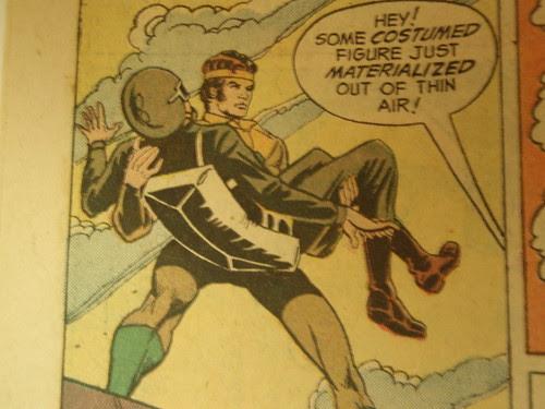 Superboy #206 (5)