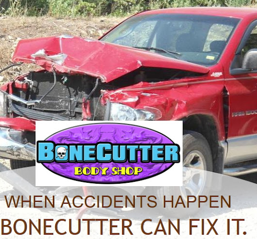 Bonecutter Body Shop - Auto Reapir - Car Repair -Collision Repair Other in California, Address: 500 W Buchanan St, City: California, Missouri. Phone: (573) 796-8685.