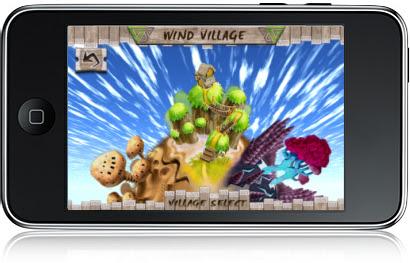 iPod Village
