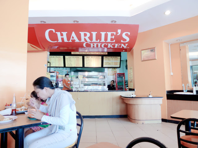 bintan ramayana mall food 2