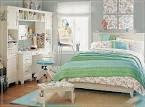 Home: Modern Teenage Girl Bedroom Decorating Ideas, teenage ...