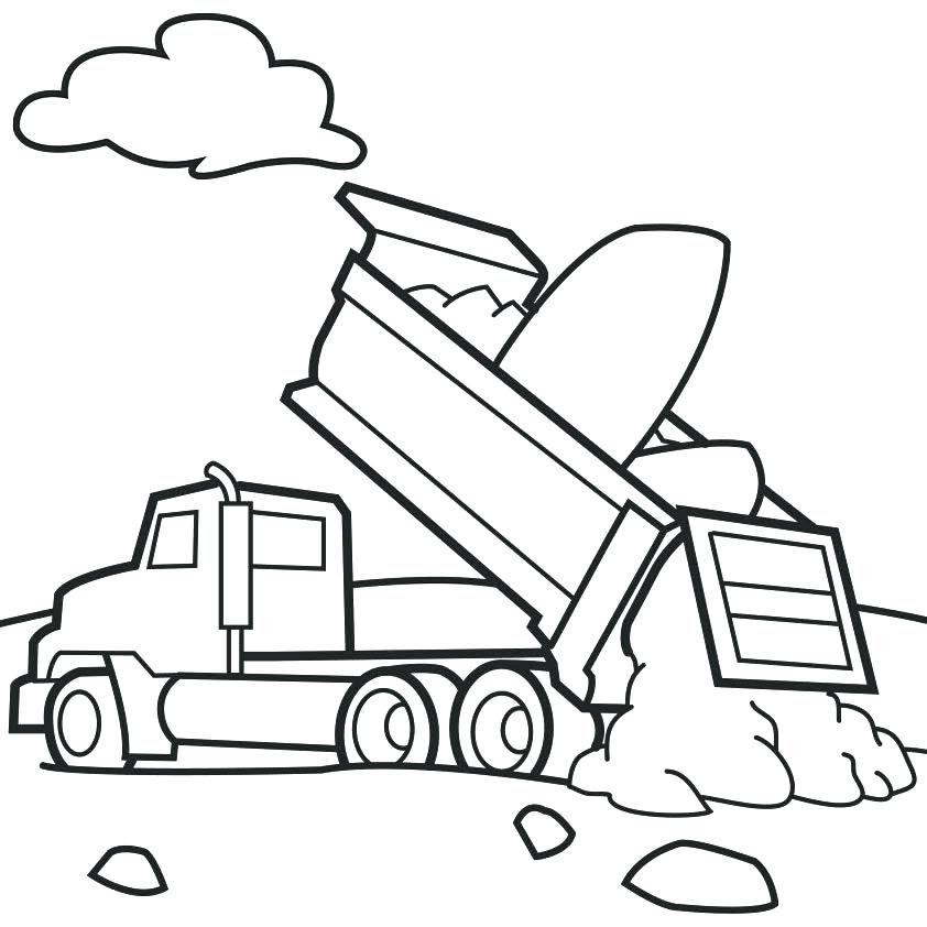 Dozer Coloring Pages at GetColorings.com | Free printable ...