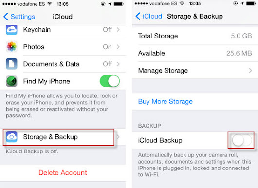 Basic Security Tips For iPhone Users