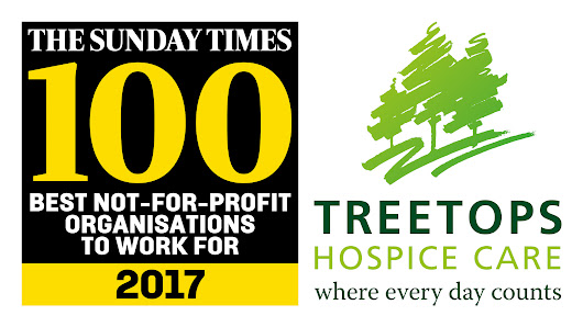 Sunday Times ranks Treetops at number 4 in UK - Treetops Hospice Care