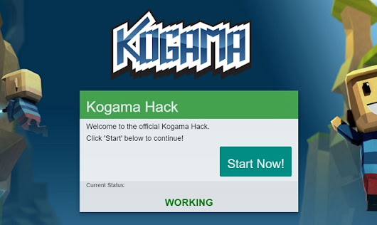 Free Kogama Gold on Our Online Hack Tool, 2016 Update! - MHC!