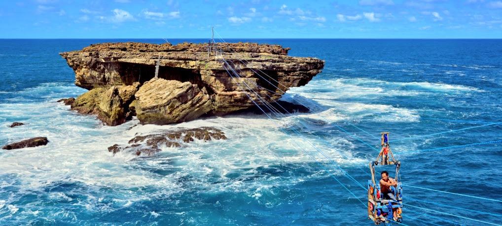 tempat wisata pantai bali