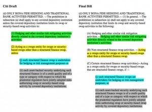 Derivatives Bill From Liberty Blitzkrieg
