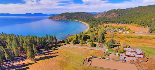 Lake Tahoe Compound Hits Market at $98 Million