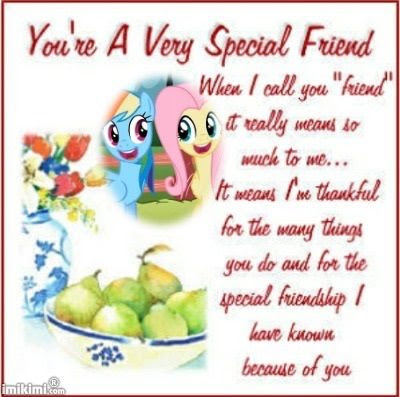 Youre A Very Special Friend Pictures Photos And Images For