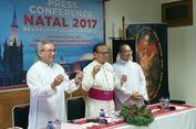 Uskup Agung Jakarta: Paus Secara Eksplisit Mengakui Palestina