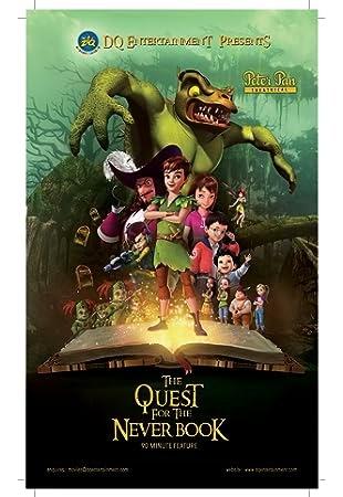 Peter Pan Ganzer Film
