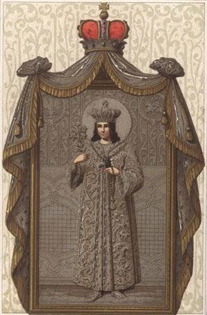 St Casimir