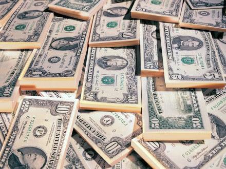 El precio del dólar en vilo. Foto: Especial