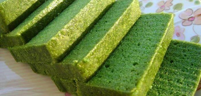 resepi kek pisang hijau  wagon rx Resepi Kek Pisang Gula Hangus Enak dan Mudah