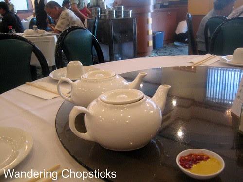 CBS Seafood Restaurant (Dim Sum) - Los Angeles (Chinatown) 2