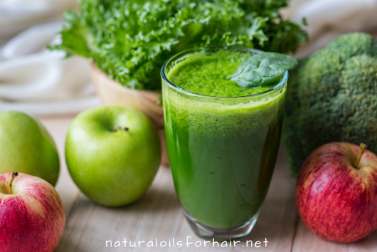9 Additional Healthy Smoothie Recipes for the Holiday Season | Natural Oils for Hair & Health