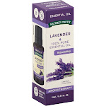 Natures Truth Aromatherapy Essential Oil, 100% Pure, Lavender - 15 ml