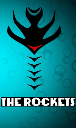 Screenshots of the The rockets for Android tablet, phone.