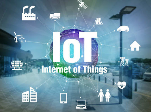 Six ways IoT is changing the world - The Economic Times