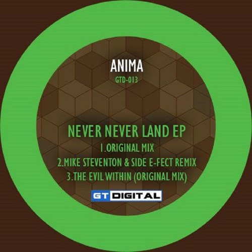 Anima - The Evil Within (Original Mix) by GT Digital
