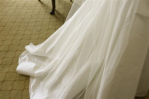 How Much Does Wedding Dress Cleaning Cost?   HowMuchIsIt.org