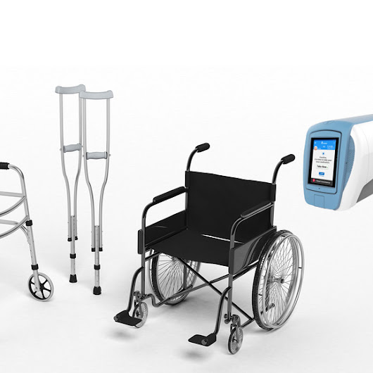 Medipense » Do you need an assistive device?