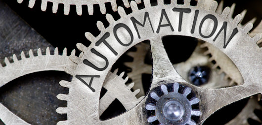 Survey: 42% of Feds Say Increasing Workloads Merit More Automation