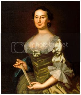 wife of American Patriot and Founding Father Alexander Hamilton