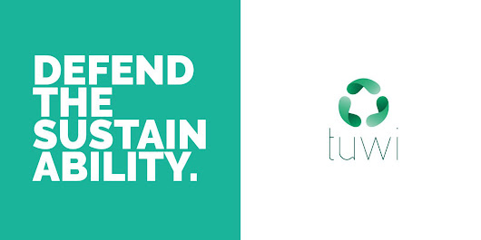 #TUWI - TUrn Waste Into - Cleanap