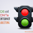 Dos and Don'ts of Internet Marketing