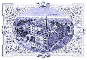 Giesecke&Devrient building Leipzig