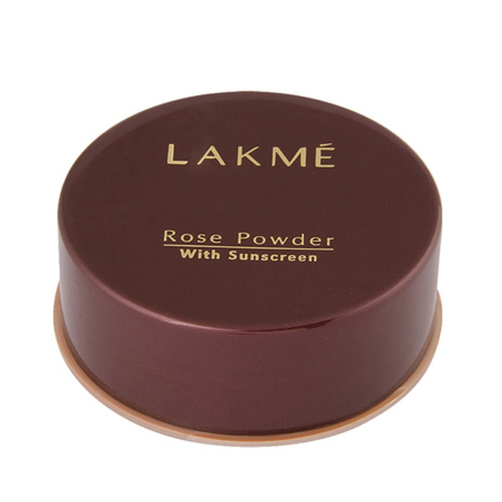 Rmv 1 Form >> Lakme Rose Face Powder, Soft Pink, 40g ~ ONLINE BEST BEAUTY PRODUCTS