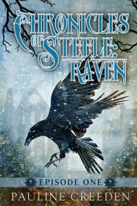 Chronicles of Steele Raven