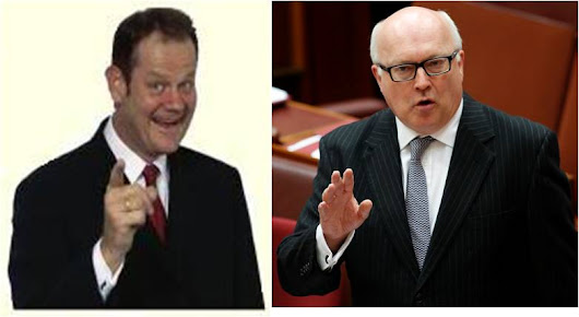 Will Brandis Shirt-Front Morrison?  Can Morrison please be the Demtel Man?