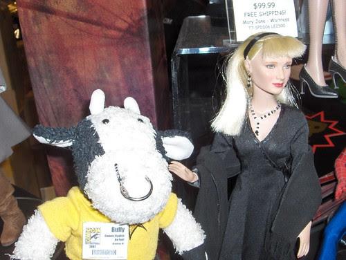 I Heart Gwen Stacy