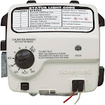 Honeywell Reliance Gas Control Water Heater Thermostat